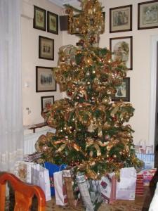 Wigilia 24.12.2009
