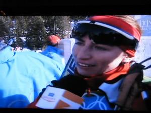 17.02 pierwszy wywiad po zdobyciu srebrnego medalu olimpijskiego