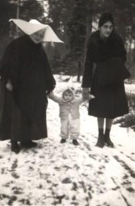 Ciocia Hela, Aldonka i dr Zofia Migdalska