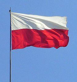 flaga Rzeczpospolitej Polskiej