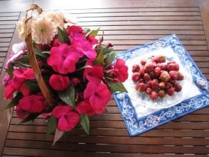 29.05 truskawki