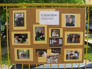 29.05 Festyn w szkole Ks.Prałat Wiesław Kalisiak