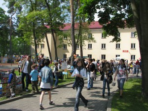 29.05 Festyn w szkole