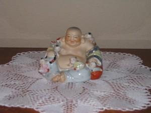 Budda Szczęścia