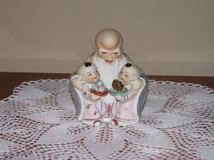 Budda Zdrowia La Shu Shin