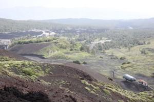 Księżycowa Etna