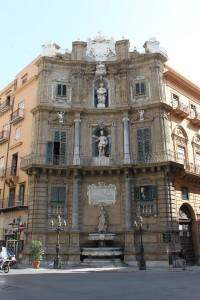 Quattro Canti, Palermo2
