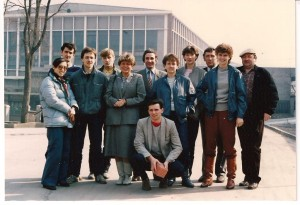 ekipa polska