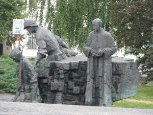 Pomnik Powstania Warszawskiego