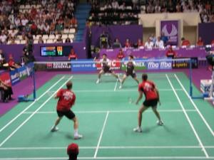 Mistrzostwa Świata Paryż 23-29.08.2010 r.