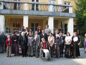 Poeci Anińscy 4.09.2010