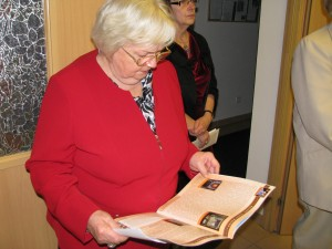 Lidia Nowakowska z d.Rzepko