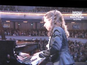 Teatr Wielki Warszawa -Koncert Laureatów Konkursu Fr.Chopina J.Avdeeva I Nagroda