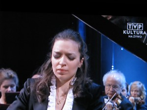 Koncert Laureatów Julianne Avdeeva I nagroda 2010
