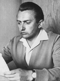 Zbyszek Kaszkur