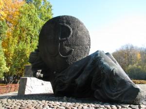 Pomnik Polegli Niepokonani Warszawa Wola