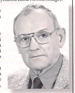 Lech Nowikowski 1979