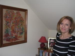 Pani Małgorzata Gutowska Adamczyk