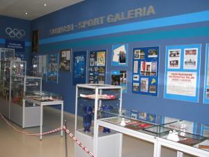 Wystawa z okazji uroczystości 25 lecia SKB Suwałki