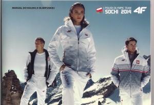 Polska Kolekcja Olimpijska Firmy 4F
