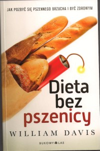 Dieta bez pszenicy William Davis