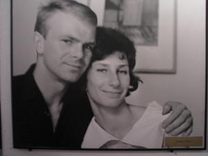 Irena, Janusz Szewińscy