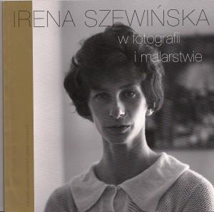 Irena Szewińska w fotografii i malarstwie