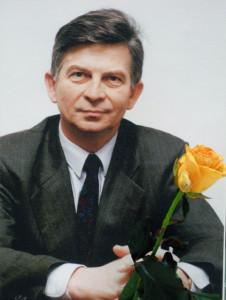 dr Stanisław Stefan Paszczyk