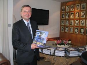 Tadeusz Tomaszewski poseł na Sejm RP