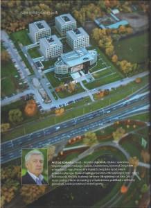 """Centrum Olimpijskie  książka wydana przez PKOL , wydawnictwo """"ESTRELLA"""" 2014"""