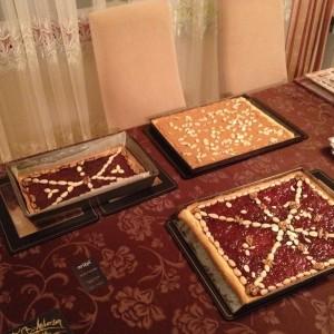 Wielkanocne mazurki Tani