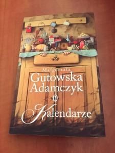 Kalendarze Małgorzata Gutowska-Adamczyk