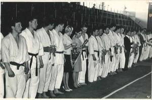 Rok 21966- Mistrzostwa Polski Juniorów w Koszalinie